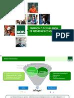 Protocolo de Vigilancia de Riesgos Psicosociales 2016