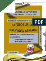 Informe Hormigon II (2)