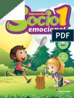 Ed. Socioemociconal 1er. Trimestre