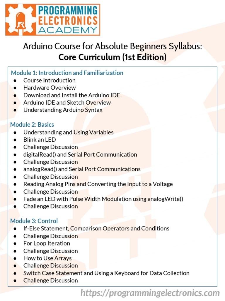 Core-Curriculum-1st-Edition-Syllabus pdf