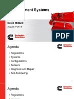 Diesel Partikül Filtre DPF-DOC