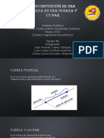 Presentación Fuerza y un par.pptx