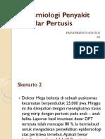 PPT Blok 26 Pertusis