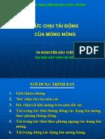 Dongluchocnenmongcongtrinh