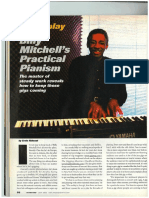 Billy Mitchell's Practical Pianism