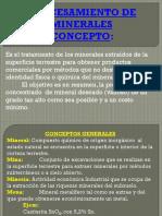 Proc Minerales Diapositiva (1)