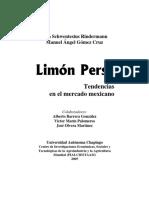 Limon Persa 2005