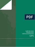 Survei Dan Pemetaan Menggunakan Gps