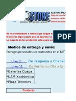 Catalogo 2014 07 16 Iq Store
