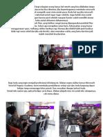 Modul Pembelajran MS Word 2010 Terbaru
