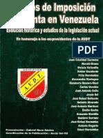 60 Años de Imposicion a La Renta en Venezuela