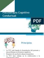 Psicoterapia-Cognitivo-Conductual