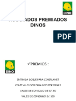 ASOCIADOS PREMIADOS