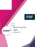 Kiwoom Research 24 September 2018