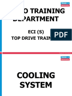 4. Eci Training Cooling