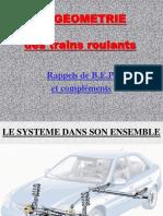 Trains Roulants