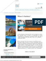 Where is Sardinia Part of Italy but with own history and traditions.pdf