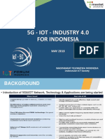 5G IOT MASTEL MEI 2018 FOR UI WORLD TELECOM DAY SEMINAR.pptx