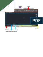 Autocad Interface