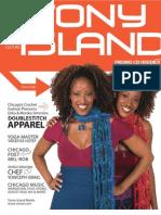 Stony Island Magazine