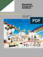 Parker Pneumatic Connectors Handbook
