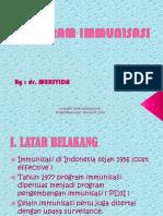 Program Immunisasi