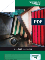 Camfill Farr Filter Catalogue