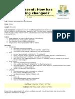 task sheet advertising assignment version 2