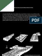 O Hospital D. Lopo de Almeida da Santa Casa da Misericórdia do Porto