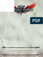 WG Character Sheet Form Fillable