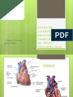 Infarc miocardic acut