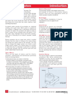 Datasheet Electric Actuator Introduction