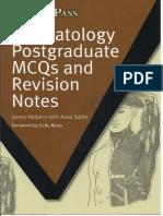 postgraduate multiple choice question in derm .pdf