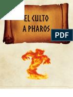 Culto a Pharos Level 1 D&D5th
