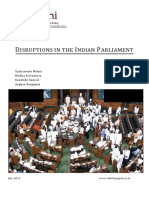 Report_Disruptions+in+the+Indian+Parliament_Vidhi