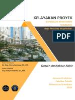 Superblok Apartemen Surabaya