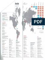 FSRU Projects World Wide - May'15