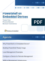 UsingWindowsPowershellonEmbeddedDevices-Yong