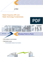 RF and Radio Technology Fundamentals