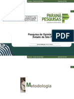 Paraná Pesquisas São Paulo 24-09