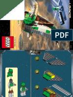 Manual LEGO-slave