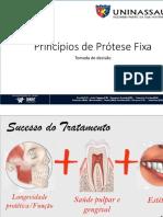 Princípios de Prótese Fixa