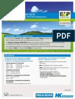 EcoDesign Refrigeration (Spanish)