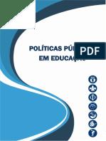 1 - Politicas Públicas em Educação