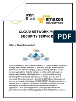 Cloud Network j