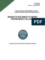 UFC Design of building to resist progressive collapse.pdf