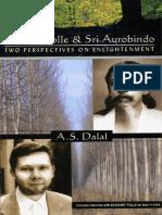 Eckhart Tolle and Sri Aurobindo - AS Dalal