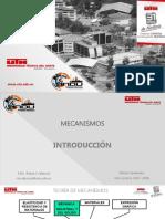 T-1 Mecanismos Introduccion