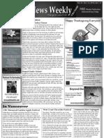 Good News Weekly - Vol 1.17 - October 8, 2010