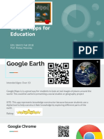 google apps for education fall 2018